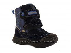 Мембранные ботинки Тигина р 22-27, 30.  Цена снижена