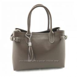 Кожаная сумка ASSA.