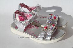 10 моделей -- р. 20-36 Летняя Обувь Девочкам. Распродажа