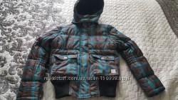 Куртка Tom Tailor, р. 140 оригинал