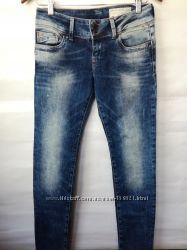Брендовые джинсы Cross. Модель Melissa Скинни.