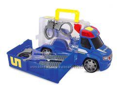 Полиция Dickie Toys, 33 см
