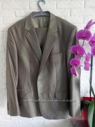 Деловой костюм р. 50-52