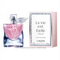 Lancome La Vie Est Belle l&acute&eacuteclat 75 мл