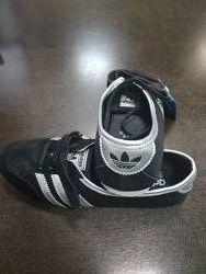 Качественные мокасины Adidas