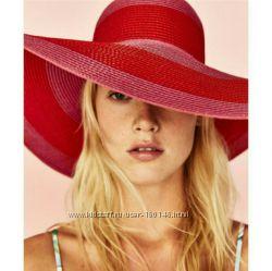 Шляпа Zara Испания