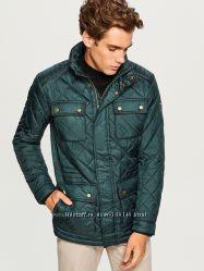 Крутая куртка Reserved 2 размера