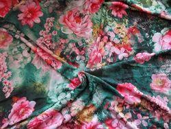 Отрезы тканей для одежды