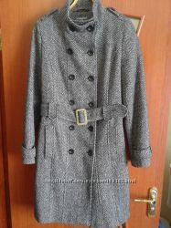 Красивое женское пальто 48-50