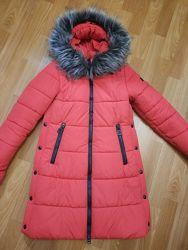 Зимнее пальто Nui Very Вики
