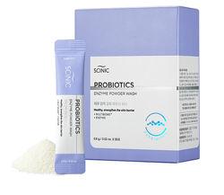 Энзимная пудра с пробиотиками Scinic Probiotics Enzyme Powder Wash