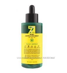 Сыворотка для проблемной кожи May Island 7 Days Secret Centella Cica Serum