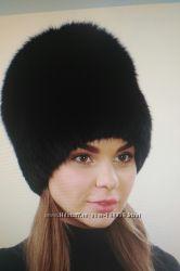 Продам шапку. Мех натуральный