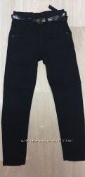 Школьные джинсы   на девочку р. 116-140см