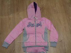 Спортивный костюм для девочки р. 134см, 140см