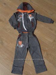 Спортивный костюм а мальчика р. 110, 116, 122см
