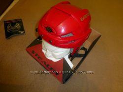 Шлем хоккейный. Новый  EASTON stelth s9