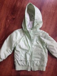 Wojcik курточка на дівчинку