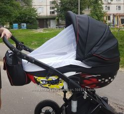Tako Junama Impulse Motostyle 3in1-