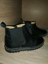 Демисезонные ботинки на мальчика размер 12, 30 Next
