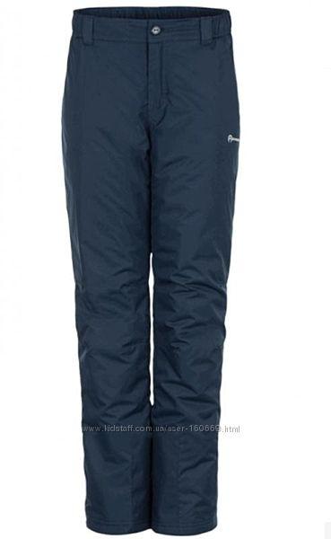 Лыжные штаны рост 128