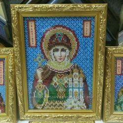 Рамки для вышивки, икон, картин, багет 61