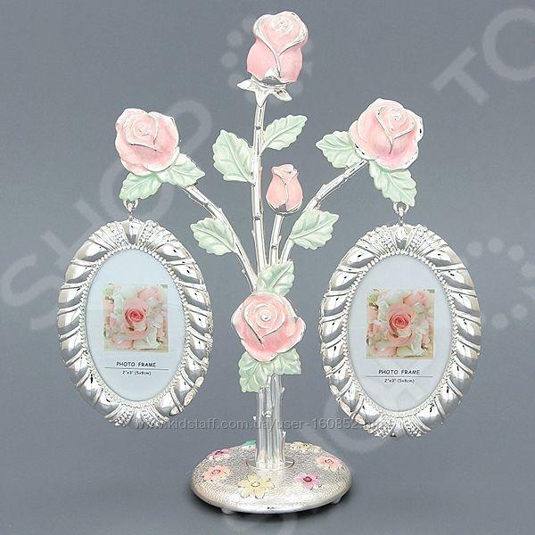 Фоторамка-дерево Elan Gallery Розы