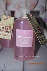Органический шампунь для детей