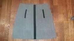 Деми юбка M&S, р. 12, наш 48