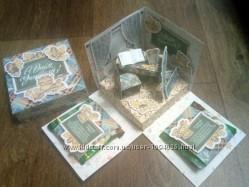 Magic Box ко дню Учителя, подарок на день учителя