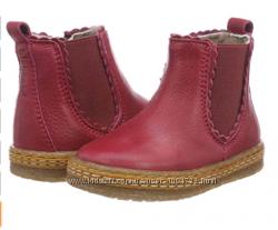 Зимние ботинки Bisgaard. Размер 20. Фото стельки