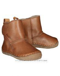 Froddo зимние ботинки на овчине. Размер 19. Унисекс