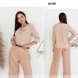 Шикарные блузы -много моделей