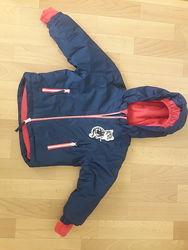 Куртка Lupilu 1 - 2 года
