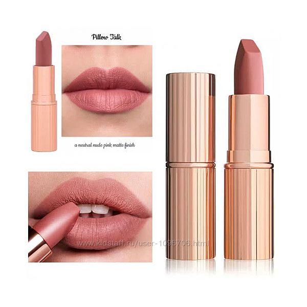 Помада Charlotte Tilbury Matte Revolution Lipstick
