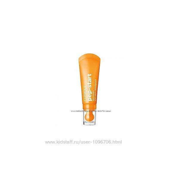 SALE Clinique Pep-Start Eye Cream 15ml