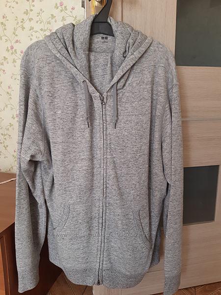Спортивный костюм Uniqlo р. XXL