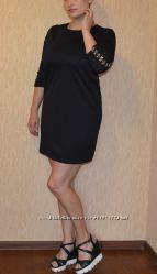 новое платье плотный трикотаж
