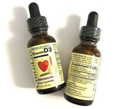 Витамин Д3 ChildLife Vitamin D3