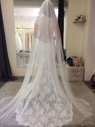Продам свадебное платье Nelli Dominiss
