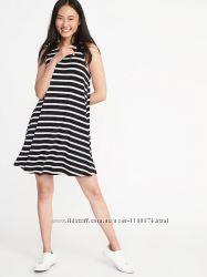 Новое летнее платье old navy, размер s