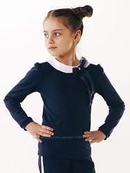 Блузы для девочки 6 - 14 лет распродажа