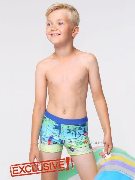 Плавки для мальчика распродажа