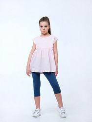 Модные туники Smil для девочек. Большой выбор.