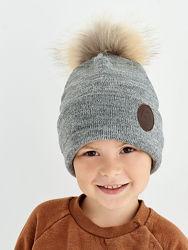 Зимние шапки для мальчиков Dembohouse, Broel