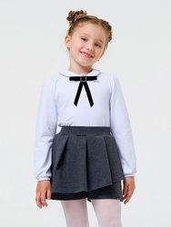 Юбка-шорты для девочки ТМ Смил