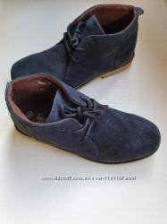 Ботинки Matalan р. 37 стелька 24 см.