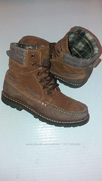 Ботинки Next р. 34 стелька 22, 5 см.