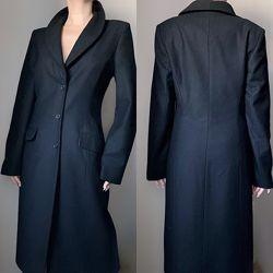 Шерстяное пальто hugo boss оригинал m