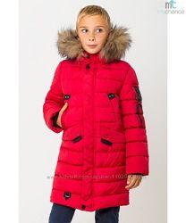 Куртка Парка зимняя на мальчика Гриша, Боря, Торонто Размеры 122-164